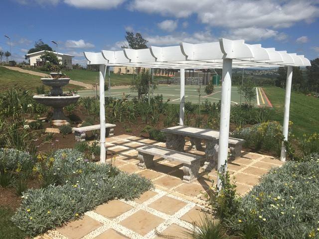 Landscaping Libode Eco Park
